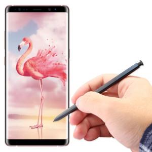 Pour Galaxy Note 8 / N9500 Touch Stylus S Pen (Noir) SH950B1584-20