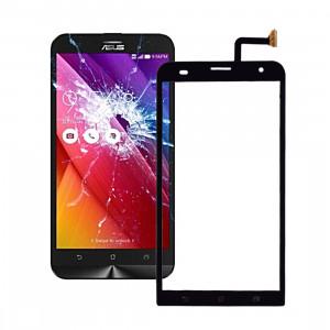 iPartsAcheter pour Asus Zenfone 2 Laser 5.5 pouces / ZE550KL écran tactile Digitizer Assemblée remplacement (Noir) SI37BL78-20