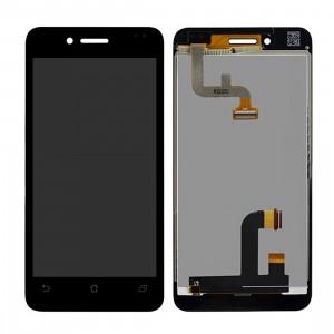 iPartsAcheter pour ASUS Padfone mini 4.3 / A11 écran LCD + écran tactile Digitizer Assemblée remplacement (Noir) SI042B1804-20