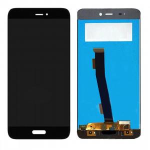 iPartsBuy LCD écran + écran tactile Digitizer Assemblée pour Xiaomi Mi 5 (Noir) SI049B899-20