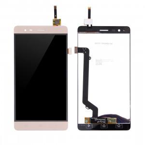 iPartsBuy Lenovo K5 Note écran LCD + écran tactile Digitizer Assemblée (Gold) SI123J129-20