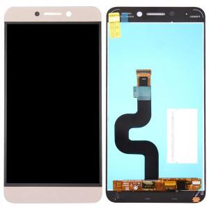 iPartsAcheter pour Letv Le 2 / X620 LCD écran + écran tactile Digitizer Assemblée (or) SI130J1818-20