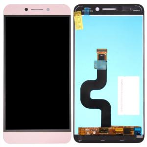 iPartsAcheter pour Letv Le 2 / X620 LCD écran + écran tactile Digitizer Assemblée (or rose) SI30RG1404-20