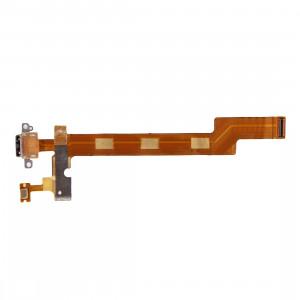 iPartsAcheter pour Meizu MX5 Port de charge Câble Flex SI01795-20