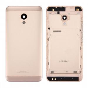 iPartsAcheter Meizu M5s / Meilan 5s couvercle de la batterie d'origine (or) SI55JL1151-20