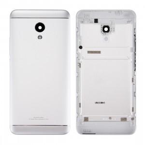 iPartsAcheter Meizu M5s / Meilan 5s couvercle de la batterie d'origine (argent) SI55SL898-20