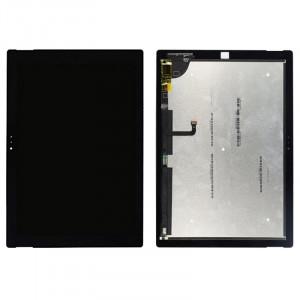 iPartsBuy pour Microsoft Surface Pro 3/1631 / TOM12H20 LCD écran + écran tactile numériseur Assemblée SI83BL949-20