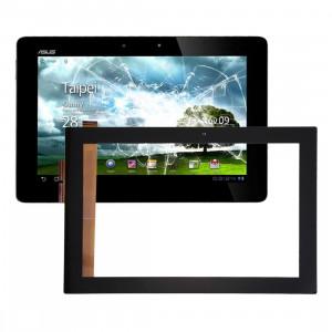 iPartsAcheter pour ASUS Eee Pad TF101 Assemblage de numériseur d'écran tactile (Noir) SI97BL704-20