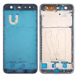iPartsBuy Xiaomi Mi 6 Boîtier Avant Cadre LCD Cadre (Blanc) SI308W683-20