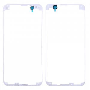 iPartsBuy Huawei Honor V9 Cadre de boîtier arrière (blanc) SI313W1035-20