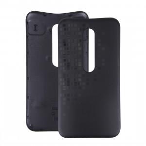 iPartsAcheter pour Motorola Moto G (3e génération) Cache Batterie Arrière (Noir) SI328B472-20