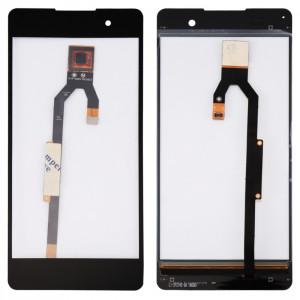 iPartsAcheter pour Sony Xperia E5 Tactile Digitizer Assemblée (Noir) SI47BL1061-20