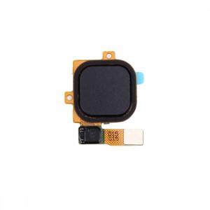 iPartsAcheter pour Google Nexus 6P Fingerprint Sensor Flex Cable (Noir) SI404B1577-20