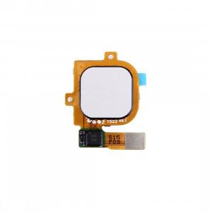 iPartsAcheter pour Google Nexus 6P Fingerprint Sensor Flex Cable (Argent) SI404S1358-20