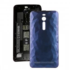 iPartsAcheter pour Asus Zenfone 2 / ZE551ML Cache batterie d'origine avec puce NFC (Bleu foncé) SI10DL1876-20