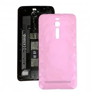 iPartsAcheter pour Asus Zenfone 2 / ZE551ML Cache batterie d'origine avec puce NFC (rose) SI10FL733-20