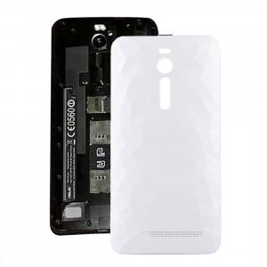 iPartsAcheter pour Asus Zenfone 2 / ZE551ML Cache batterie d'origine avec puce NFC (Blanc) SI10WL1327-20