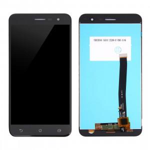 iPartsAcheter pour Asus ZenFone 3 / ZE520KL LCD écran + écran tactile Digitizer Assemblée (Noir) SI511B1641-20