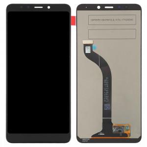 Écran LCD et Digitizer Assemblée complète pour Xiaomi Redmi 5 (Noir) SH616B1699-20