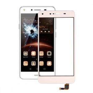 iPartsBuy Huawei Y5II écran tactile Digitizer Assemblée (or) SI22JL1095-20