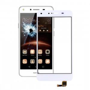 iPartsBuy Huawei Y5II écran tactile numériseur Assemblée (blanc) SI22WL400-20