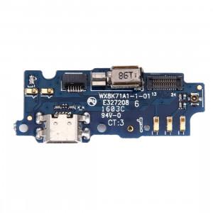 iPartsAcheter pour Meizu M2 / Meilan 2 Port de charge SI08221479-20