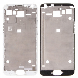iPartsAcheter Meizu MX5 Cadre Avant Cadre LCD (Blanc) SI122W1400-20