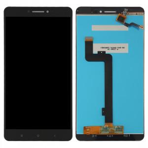 Écran LCD et Digitizer Assemblée complète pour Xiaomi Mi Max (Noir) SH133B1080-20
