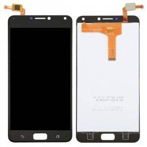iPartsAcheter pour Asus ZenFone 4 Max / ZC554KL LCD écran + écran tactile Digitizer Assemblée (Noir) SI212B1771-20
