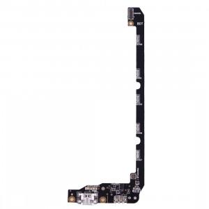 iPartsAcheter pour Câble Flex Port Port de chargement Asus Zenfone Selfie / ZD551 SI1220320-20