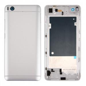 iPartsBuy Xiaomi Mi 5s batterie couvercle arrière (argent) SI37SL938-20