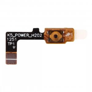 iPartsAcheter Lenovo K900 Power Button Câble Flex SI14631990-20
