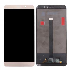 iPartsBuy Huawei Mate 9 écran LCD + écran tactile Digitizer Assemblée (or) SI51JL1636-20