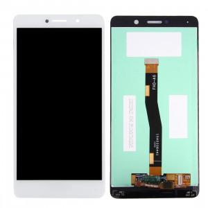 iPartsBuy Huawei Honor 6X écran LCD + écran tactile Digitizer Assemblée (blanc) SI52WL1606-20