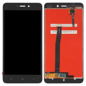 Écran LCD et numériseur Assemblée complète pour Xiaomi Redmi 4A (Noir) SH567B213-20