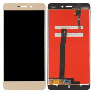 Écran LCD et numériseur Assemblée complète pour Xiaomi Redmi 4A (Gold) SH567J1004-20