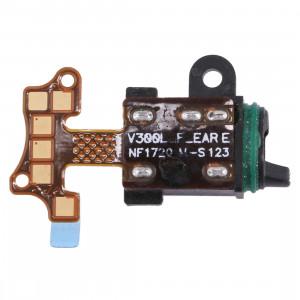 iPartsAcheter pour LG V30 écouteurs Jack Flex câble SI17021427-20