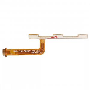 iPartsAcheter pour Meizu M3s / Meilan 3s bouton de puissance et bouton de volume câble Flex SI1972573-20