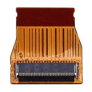 iPartsAcheter pour Motorola Câble G (3ème génération) Connecteur LCD Câble Flex SI2152754-20