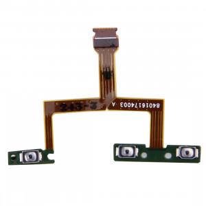 iPartsAcheter pour Motorola Moto X (1ère génération) Bouton d'alimentation et bouton de volume Câble Flex SI2159214-20