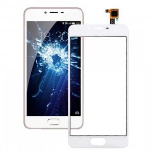 iPartsAcheter Meizu M3s / Meilan 3s Écran Tactile Digitizer Assemblée (Blanc) SI172W1397-20