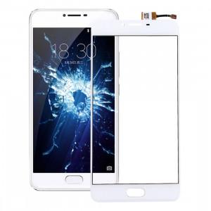 iPartsAcheter Meizu U20 Touch Screen Digitizer Assemblée (Blanc) SI174W1503-20