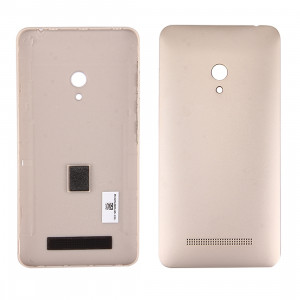 iPiècesAchetez pour Asus Zenfone 5 Back Battery Cover (Gold) SI49JL955-20