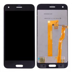 iPartsAcheter pour HTC One A9s écran LCD + écran tactile Digitizer Assemblée (Noir) SI000B1672-20