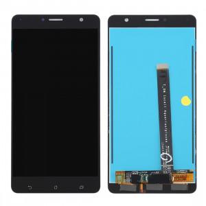 iPartsAcheter pour Asus ZenFone 3 Deluxe / ZS550KL Z01FD écran LCD + écran tactile Digitizer Assemblée (Noir) SI014B1491-20