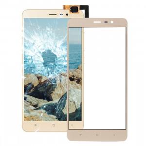 iPartsBuy Xiaomi Redmi Note 3 Écran Tactile Digitizer Assemblée Remplacement (Or) SI331J387-20