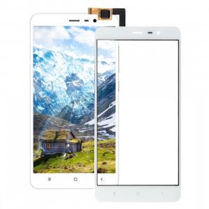 iPartsBuy Xiaomi Redmi Note 3 Remplacement de l'écran tactile Digitizer Assemblée (Blanc) SI331W1694-20