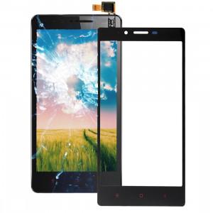 iPartsBuy Xiaomi Redmi Note Écran Tactile Digitizer Assemblée Remplacement (Noir) SI338B416-20