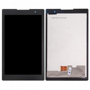 iPartsAcheter pour Asus ZenPad C 7.0 / Z170 / Z170MG / Z170CG LCD Écran + Écran Tactile Digitizer Assemblée (Noir) SI662B309-20