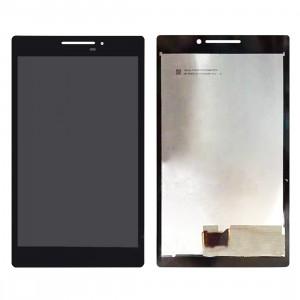 iPartsAcheter pour Asus ZenPad 7.0 / Z370 / Z370CG écran LCD + écran tactile Digitizer Assemblée (Noir) SI63BL1095-20